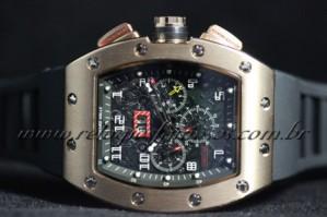 Réplica de relógio RICHARD MILLE