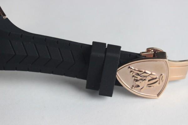 Réplica de relógio REPLICA DE RELOGIO LAMBORGHINI CANINO