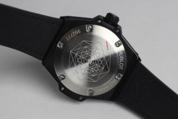 Réplica de relógio REPLICA DE RELOGIO HUBLOT BIG BANG
