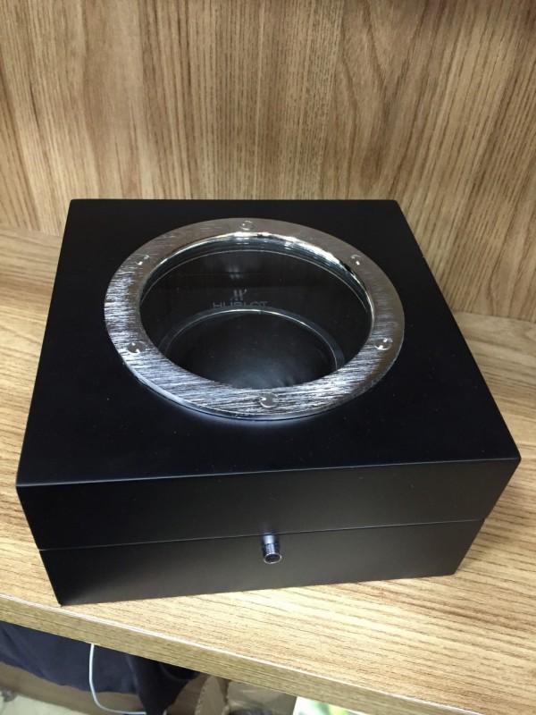 Réplica de relógio Caixa Hublot Original HCXO-001