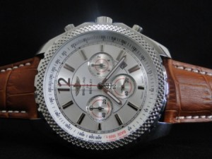 Réplica de relógio REPLICA BREITLING BENTLEY BIG NEW - BRT28