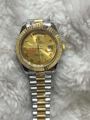 Réplica de relógio Rolex Datejuste Calendário RDJCD-0011
