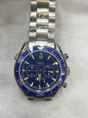 Réplica de relógio Omega Caixa 42mm  OMTN-001