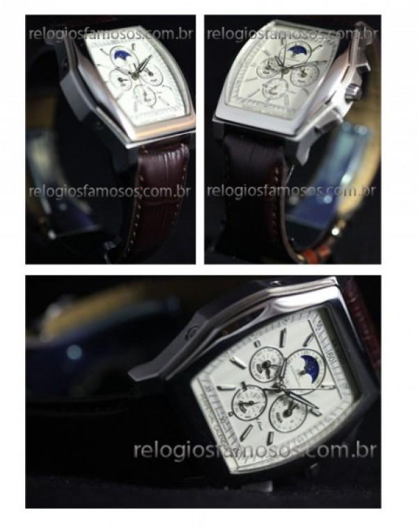 Réplica de relógio REPLICA IWC DA VINCI EDITION KURT KLAUS
