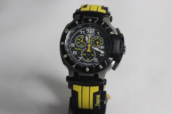Réplica de relógio REPLICA DE RELOGIO TISSOT T-RACE MOTO GP