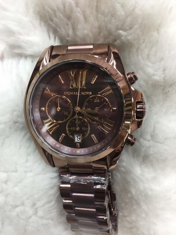 Réplica de relógio Michael Kors MKP5-0016