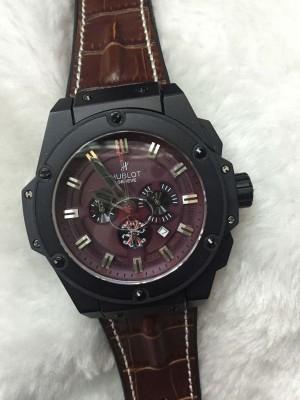 Réplica de relógio Hublot King Power  HKP-004
