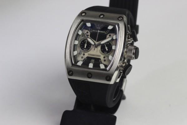 Réplica de relógio EMPORIO ARMANI SUPERMECCANICO