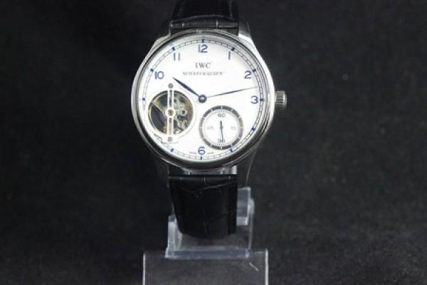 Réplica de relógio REPLICA DE RELOGIO IWC SCHAFFHAUSEN