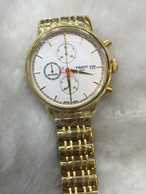 Réplica de relógio Tissot Aço TPAP-006