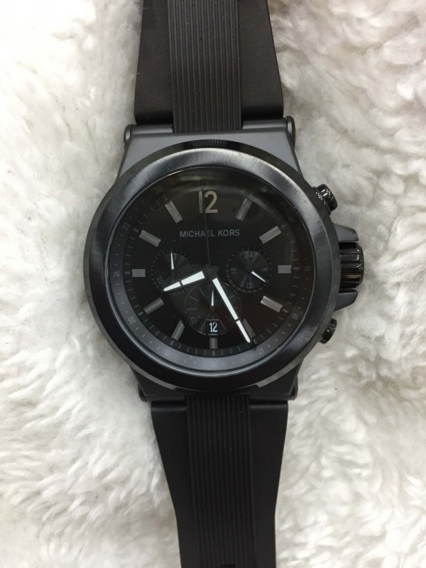 Réplica de relógio Michael Kors MKP5-0017