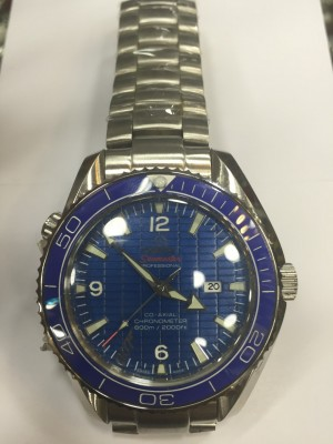 Réplica de relógio Omega Caixa 42mm OMTN-003