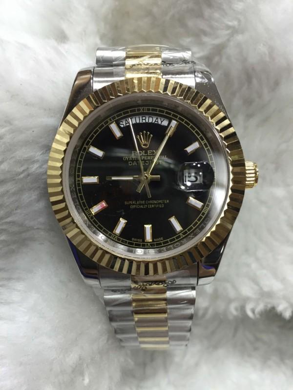 Réplica de relógio Rolex Datejuste Calend RDJCD-0010