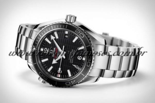 Réplica de relógio OMEGA 007 SKYFALL