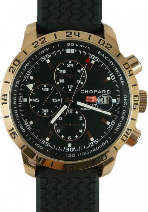 Réplica de relógio Réplica de Relógio Chopard Miglia