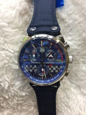 Réplica de relógio  TAG Heuer 4 Parafusos NRTHC4P-003
