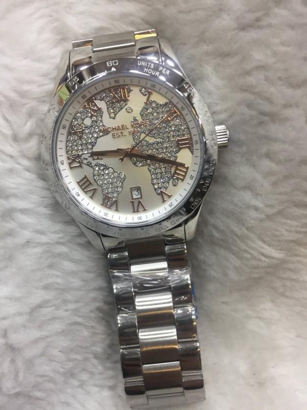 Réplica de relógio Michael Kors MKP6-0010