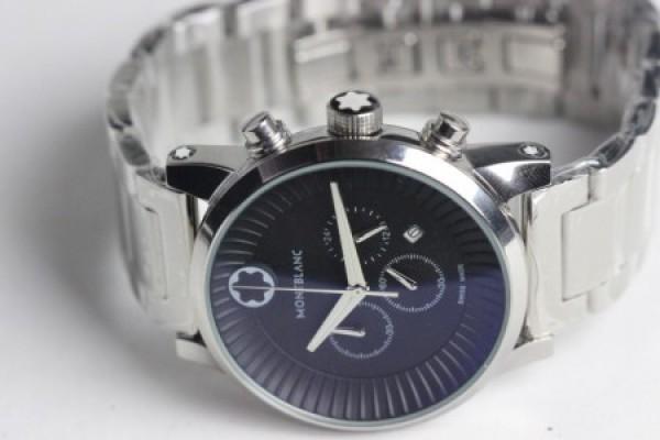 Réplica de relógio RÉPLICA DE RELÓGIO MONT BLANC