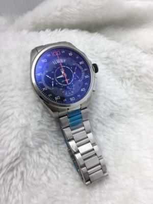 Réplica de relógio TAG Heuer Mercedes Aço NRTHMA-001