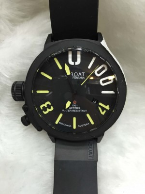 Réplica de relógio U-BOAT Automatico UBPBF-005