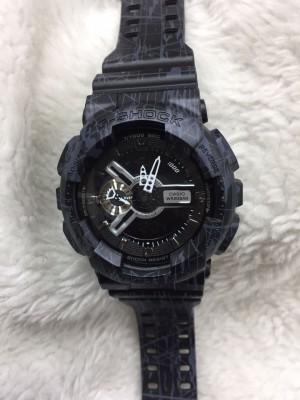 Réplica de relógio Casio G-Shock Ponteiro C/Digital GSCD-0016