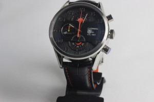 71bc89af9c6 RELÓGIO TAG HEUER CARRERA CALIBRE 1887 RED BULL
