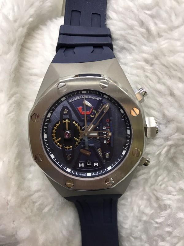 Réplica de relógio AUDEMARS PIGUET ROYAL OAK APRO-006