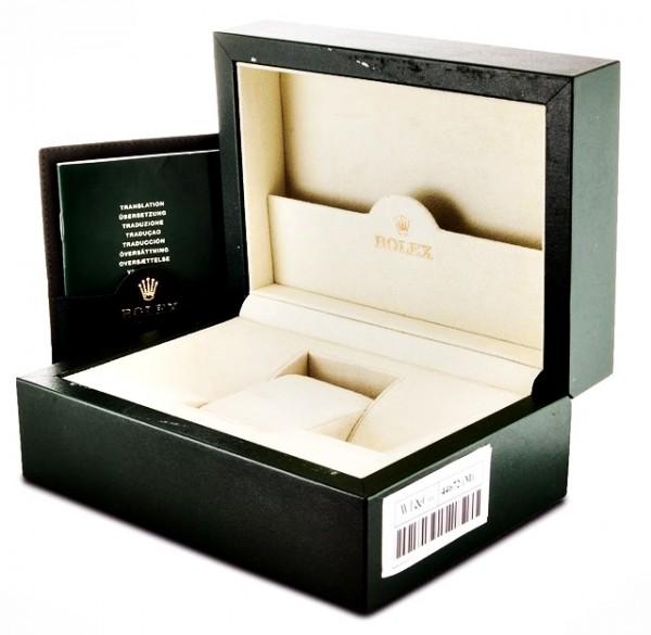 08e91dd8996 Caixa Original Rolex RCXO-001 em até 3x sem juros no cartão.