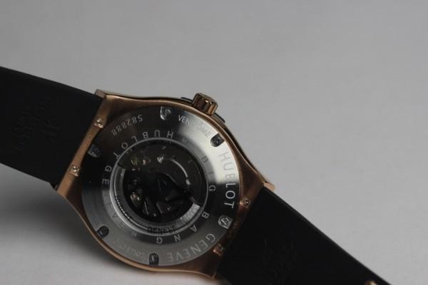 Réplica de relógio REPLICA DE RELOGIO HUBLOT GENEVE