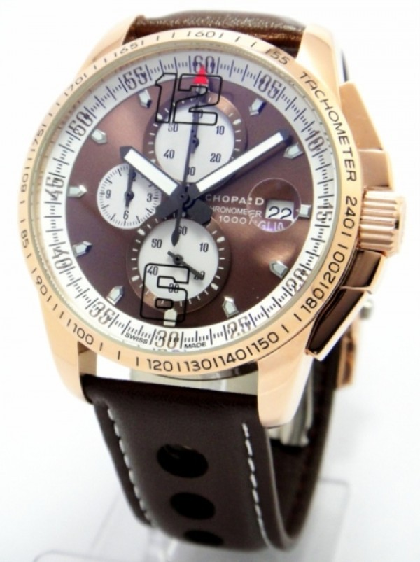 Réplica de relógio Réplica de Relógio Chopard Oliver Smith Jeweler