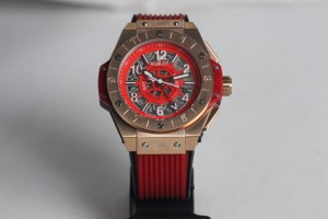 Réplica de relógio REPLICA DE RELOGIO HUBLOT BIG BANG DAY NIGHT