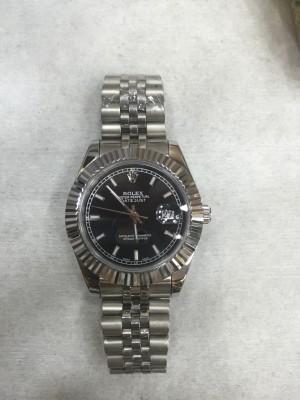 Réplica de relógio Rolex Datjust com Data RDD-004