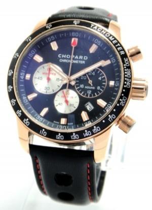 Réplica de relógio Réplica de Relógio Chopard 1000 Miglia Jacky Preto
