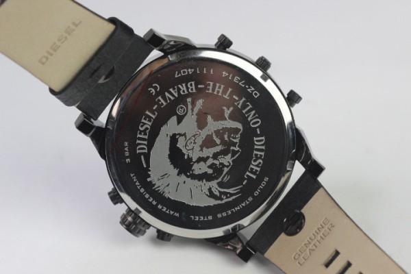 Réplica de relógio  REPLICA DE RELOGIO DIESEL 3 BAR