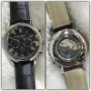Réplica de relógio Patek Philippe Com Safira Autom PPACS-008