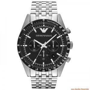 Réplica de relógio Réplica de Relógio Armani AR5988