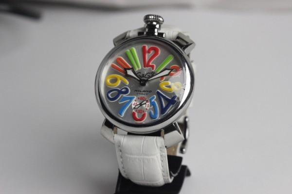 Réplica de relógio RELOGIO GAGA MILANO