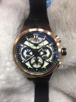 Réplica de relógio TAG Heuer Carreira Novo NRTHCN-007