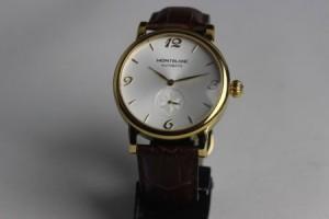 Réplica de relógio RÉPLICA DE RELÓGIO MONT BLANC AUTOMATIC