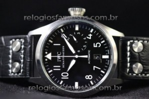 Réplica de relógio RÉPLICA DE RELÓGIO IWC DIE GROSSE FLIEGERUHR