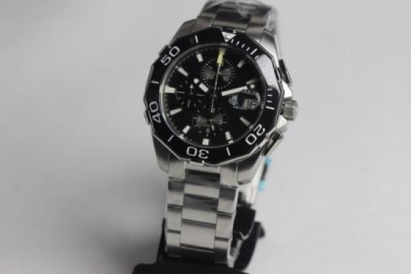 0cbe68da054 Réplica de relógio REPLICA DE RELOGIO TAG HEUER AQUARECER CALIBRE 16 ...