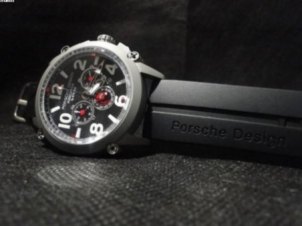 61780a4c957 Réplica de relógio REPLICA DE RELOGIO PORSCHE DESIGN INDICATOR PVD - POR06  ...