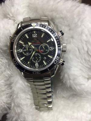 Réplica de relógio Omega Caixa 42mm OMTN-004
