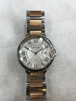 Réplica de relógio Cartier BALLON BLEU GRANDE 42mm CBBC-002
