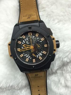 Réplica de relógio Hublot King Power  HKP-0012