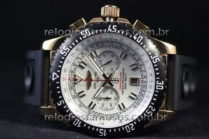 Réplica de relógio RÉPLICA DE RELÓGIO BREITLING 1884 CRONOGRAPHE