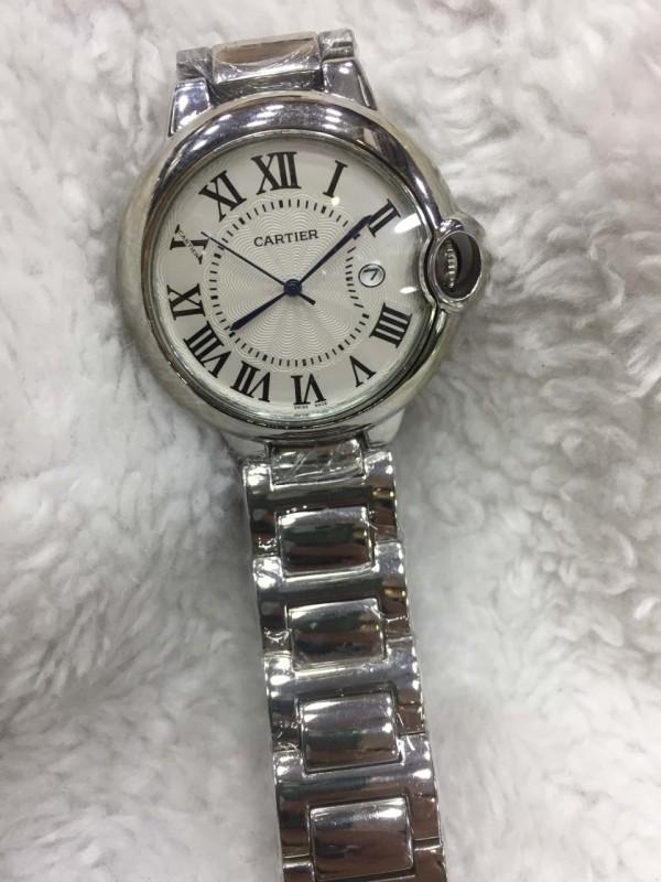 Réplica de relógio Cartier BALLON BLEU GRANDE 42mm CBBC-003