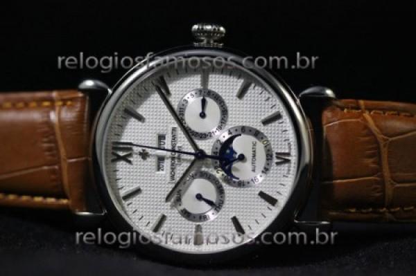 Réplica de relógio RÉPLICA DE RELOGIO VACHEROM CONSTANTIN GENEVE