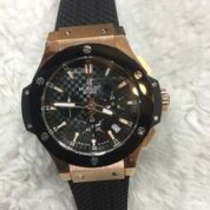 Réplica de relógio Hublot Big Bang Normal HBBN-008