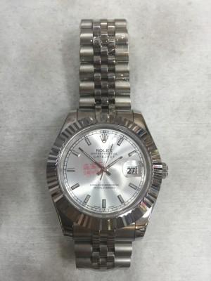 Réplica de relógio Rolex Datjust com Data RDD-003
